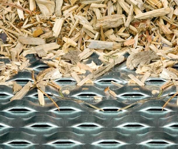 Wood Chip Drying Floors Macclesfield Cheshire
